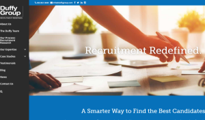 Duffy Group -  Recruitment Research