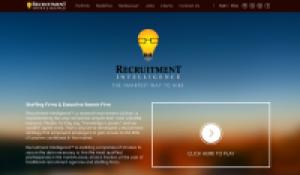 Recruitment Intelligence - Recruitment Research